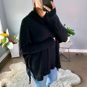 Gin Boutique Sweaters - ◾️Dahlia Sweater Black